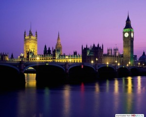 Поездка в Лондон. infrus.ru
