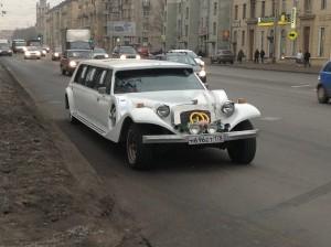 Лучшее предложение на прокат лимузинов только у нас!!! infrus.ru