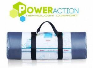 Скидки на наматрасники Lonax Power Action
