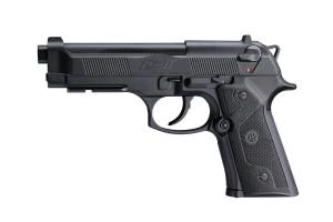 Пистолет пневматический UMAREX Beretta Elite II, BB infrus.ru