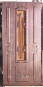 дверь металлическая infrus.ru