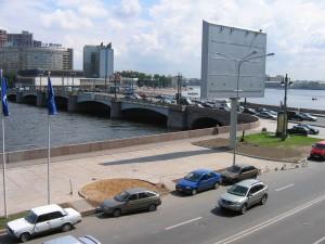 Благоустройство и озеленение территории. infrus.ru