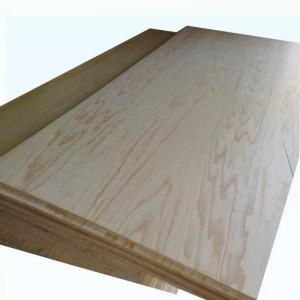 Фанера ФСФ (Хвойный пород древесины) 2440*1220