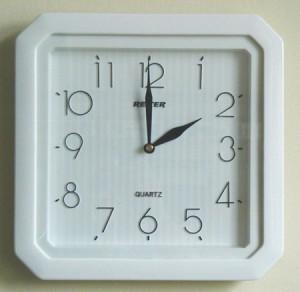 Часы вторичные стрелочные ЧВМ и ЧВМП