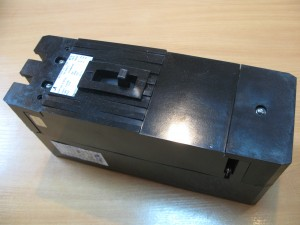 Автоматический выключатель А 3716 160А infrus.ru