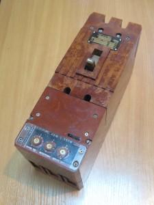 Автоматический выключатель А 3724 80А, 250А infrus.ru