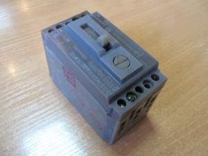 Автоматический выключатель ВА 5125 16А-25А infrus.ru
