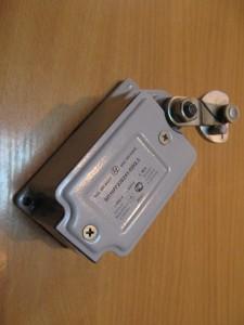 Выключатель путевой ВП16РГ 21Б 241