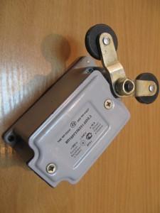 Выключатель путевой ВП16РГ 21Б 251