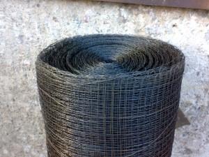 Сетка тканая для отсечки бетона