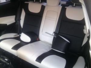 Достойные чехлы для сидений вашего автомобиля с установкой в Спб