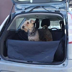 Накидки для перевоза домашних животных в автомобиле и багажнике в С.Петербурге infrus.ru