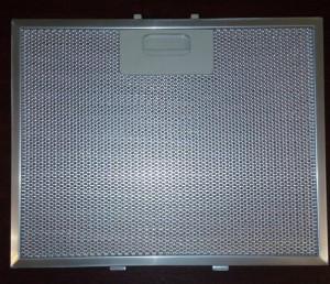 алюминиевые фильтры