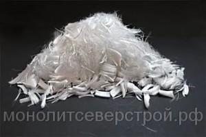 Фиброволокно полипропиленовое 6мм,12мм,18мм,20мм,30мм. infrus.ru