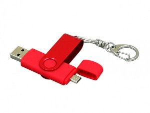 USB-флешка на 16 Гб infrus.ru