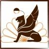 Логотип БРОЗАМАНИЯ, сувенирная продукция из бронзы