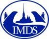 Логотип МОРСКОЙ САЛОН, Устроитель выставки Международный военно-морской салон